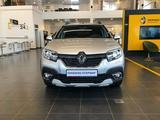 Renault Sandero Stepway 2021 года за 8 670 000 тг. в Костанай – фото 2