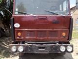 МАЗ  2828 1992 года за 3 500 000 тг. в Жаркент – фото 2