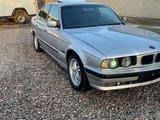 BMW 525 1992 года за 1 300 000 тг. в Кордай – фото 2
