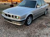 BMW 525 1992 года за 1 300 000 тг. в Кордай – фото 3