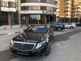 Mercedes-Benz S 500 2013 года за 21 500 000 тг. в Шымкент