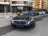 Mercedes-Benz S 500 2013 года за 21 500 000 тг. в Шымкент – фото 2