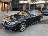 Mercedes-Benz S 500 2013 года за 21 500 000 тг. в Шымкент – фото 5