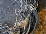 Шланги кондиционера на Митсубиси Каризма шланг оригинал из Германии за 6 000 тг. в Алматы – фото 4