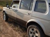 ВАЗ (Lada) 2131 (5-ти дверный) 2007 года за 1 500 000 тг. в Уральск