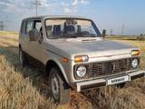 ВАЗ (Lada) 2131 (5-ти дверный) 2007 года за 1 500 000 тг. в Уральск – фото 3