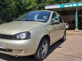 ВАЗ (Lada) Kalina 1118 (седан) 2008 года за 950 000 тг. в Уральск – фото 3