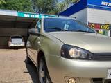 ВАЗ (Lada) Kalina 1118 (седан) 2008 года за 950 000 тг. в Уральск – фото 4