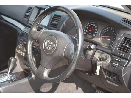 Toyota Mark II 2004 года за 2 120 000 тг. в Владивосток – фото 2