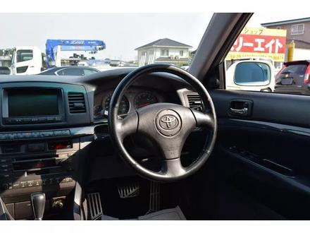 Toyota Mark II 2004 года за 2 120 000 тг. в Владивосток – фото 8