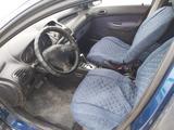 Peugeot 206 2005 года за 1 700 000 тг. в Актау – фото 4