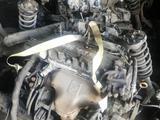 Акпп хонда одиссей 2.2 2.3 3.0 за 1 200 тг. в Алматы – фото 2