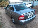 ВАЗ (Lada) 2170 (седан) 2007 года за 1 050 000 тг. в Уральск
