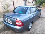 ВАЗ (Lada) 2170 (седан) 2007 года за 1 050 000 тг. в Уральск – фото 2