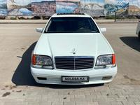 Mercedes-Benz S 320 1997 года за 3 000 000 тг. в Нур-Султан (Астана)