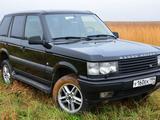 Заднее стекло Range Rover Pegas за 65 000 тг. в Алматы