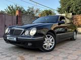Mercedes-Benz E 320 2001 года за 3 650 000 тг. в Алматы – фото 4