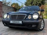Mercedes-Benz E 320 2001 года за 3 650 000 тг. в Алматы – фото 5
