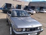 BMW 525 1992 года за 1 050 000 тг. в Павлодар – фото 4