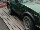 ВАЗ (Lada) 2121 Нива 1997 года за 650 000 тг. в Петропавловск – фото 5
