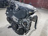 Мотор 1mz-fe Lexus Двигатель Lexus es300 (лексус ес300) за 45 820 тг. в Алматы