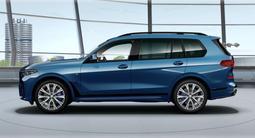 BMW X7 XDrive40i 2021 года за 58 696 000 тг. в Усть-Каменогорск – фото 3