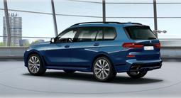 BMW X7 XDrive40i 2021 года за 58 696 000 тг. в Усть-Каменогорск – фото 4