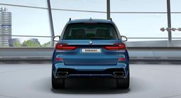 BMW X7 XDrive40i 2021 года за 58 696 000 тг. в Усть-Каменогорск – фото 5