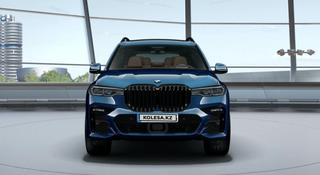 BMW X7 XDrive40i 2021 года за 58 696 000 тг. в Усть-Каменогорск