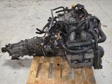Контрактные Двигателя из Японии и Европы за 99 000 тг. в Караганда