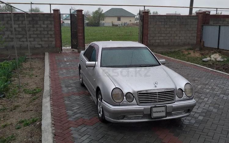 Mercedes-Benz E 280 2000 года за 3 500 000 тг. в Кызылорда