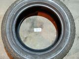 Резина б у 225*55*16 Continental, (M + S), 2 шт., б у из Европы. за 30 000 тг. в Караганда – фото 2