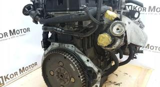 Двигатель j3/KJ CRDI Kia 2, 9 Terracan, Carnival 2001-06 Евро… за 450 000 тг. в Нур-Султан (Астана)