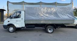ГАЗ ГАЗель 2006 года за 4 000 000 тг. в Алматы – фото 3
