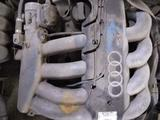 Двигатель Volkswagen 1.8 20V Инжектор + за 150 000 тг. в Тараз