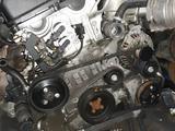 Двигатель n46 b20 н46 из Японии в сборе за 300 000 тг. в Караганда – фото 2