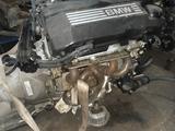 Двигатель n46 b20 н46 из Японии в сборе за 300 000 тг. в Караганда – фото 4