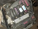 Двигатель n46 b20 н46 из Японии в сборе за 300 000 тг. в Караганда – фото 5