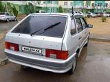 ВАЗ (Lada) 2114 (хэтчбек) 2006 года за 830 000 тг. в Актау – фото 2