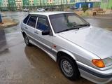 ВАЗ (Lada) 2114 (хэтчбек) 2006 года за 830 000 тг. в Актау – фото 3