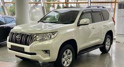 Toyota Land Cruiser Prado Comfort 2021 года за 27 500 000 тг. в Алматы – фото 3
