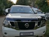 Nissan Patrol 2012 года за 13 500 000 тг. в Усть-Каменогорск