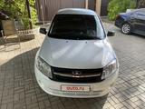 ВАЗ (Lada) Granta 2191 (лифтбек) 2014 года за 1 500 000 тг. в Кокшетау
