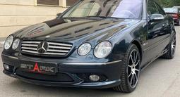 Mercedes-Benz CL 65 AMG 2004 года за 10 000 000 тг. в Нур-Султан (Астана)