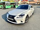 Lexus IS 250 2014 года за 11 000 000 тг. в Алматы