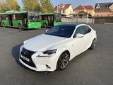 Lexus IS 250 2014 года за 11 000 000 тг. в Алматы – фото 5