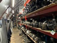 Контрактные двигатели, акпп, мкпп, двс и другое! Авторазбор! в Уральск