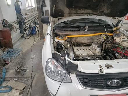 Кузовной ремонт автомобилей. в Усть-Каменогорск – фото 7