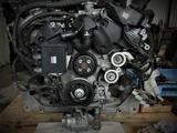 Двигатель 2GR fe Коробка Мотор 2gr fe АКПП U660 3.5 за 77 123 тг. в Нур-Султан (Астана)