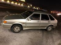 ВАЗ (Lada) 2114 (хэтчбек) 2006 года за 450 000 тг. в Костанай
